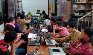 Rapat PPK-PPS Kabupaten Malang