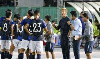 Keisuke Honda, Kamboja, Myanmar, Piala AFF 2018,