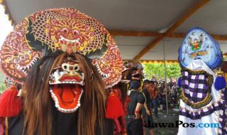 Kesenian khas Kabupaten Malang
