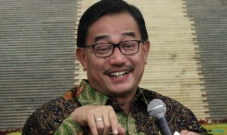Ferry Mursyidan Baldan