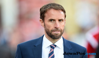 Piala Dunia 2018, Timnas Inggris, Gareth Southgate