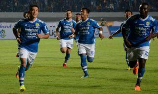 Persib Bandung, Liga 1 2018, Persija Jakarta, Tiket, Jakmania