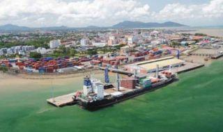 pedagang lintas batas, malaysia, indonesia,