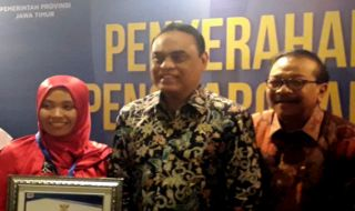 Menteri Pemberdayaan Aparatur Negara dan Reformasi Birokrasi (Menpan RB) Syafruddin