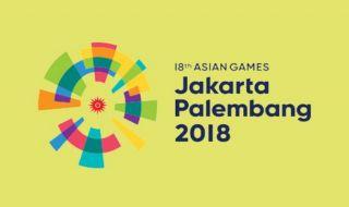 Asian Games 2018, INASGOC, Erick Thohir, venue Asian Games 2018
