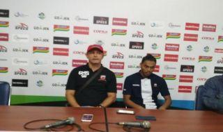 Liga 1 2018, Madura United FC, Gomes de Oliveira