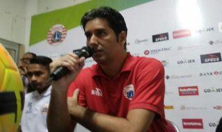 Persija Jakarta, Persebaya Surabaya, Liga 1 2018, Stefano Cugurra Teco, Jakmania