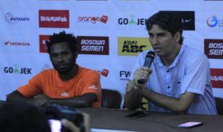 Persija Jakarta, Stefano Cugurra Teco, Liga 1 2018, PSM Makassar