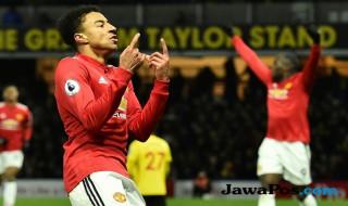 Jesse Lingard, Henrikh Mkhitaryan, Manchester United, Premier League