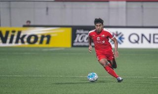 Song Ui-Young, Persija Jakarta, Persib Bandung, Korea Selatan, Liga 1 2018