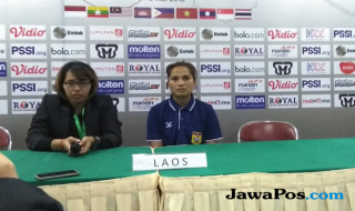 AFF U-16 Girls Championship 2018, Timnas putri U-16 Indonesia, Indonesia, Kamboja, Rully Nere, Laos, Pe Pe