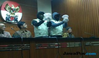 Barbuk OTT Hakim PT Manado