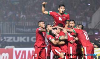 PSSI, kemenpora, piala aff 2018, timnas indonesia