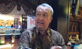 Anggota Komisi B DPRD Jateng, Didiek Hardiana Prasetyo