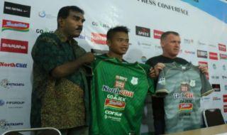 PSMS Medan, Liga 1 2018, Jersey, Jersey Anyar, Kostum Anyar