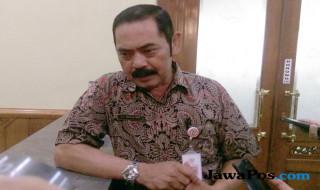 Wali Kota Solo, F.X. Hadi Rudyatmo.
