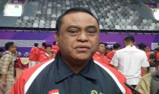 Asian Games 2018, pencak silat, venue Asian Games 2018, Indonesia