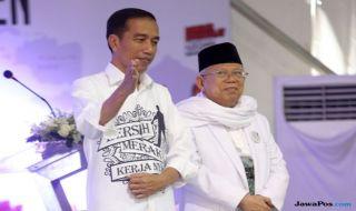 jokowi-ma'ruf amin, pendidikan politik, majelis taklim banten
