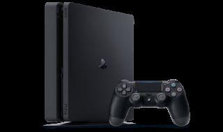 PlayStation 4, Sony PlayStation 4, PlayStation 5