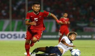 Saddil Ramdani, Timnas U-19 Indonesia, Piala AFF U-19 2018, Persela Lamongan, Aji Santoso