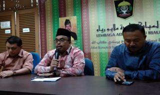 Kasus Ustad Abdul Somad