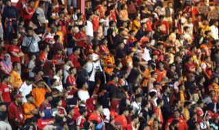 Persija Jakarta, Persib Bandung, The Jakmania, Liga 1 2018,