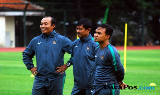 Indra Sjafri, Timnas U-19 Indonesia, Evan Dimas,