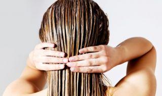 masker rambut, masker minyak kelapa, tips merawat rambut, manfaat minyak kelapa, cara percepat pertumbuhan rambut,