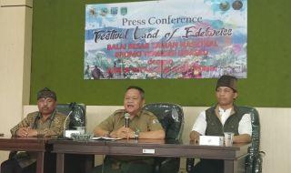 Perdana, Festival Land of Edelweis Bakal Dihelat 10 November taman nasional bromo tengger semeru