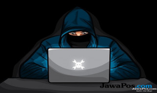 penjahat cyber