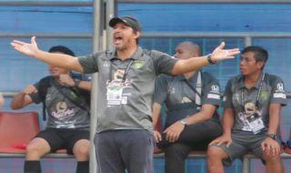 Persebaya Surabaya, Liga 1 2018, Angel Alfredo Vera, Perseru Serui