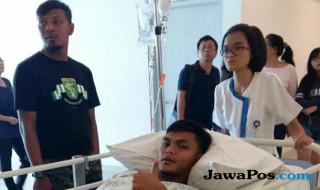 Persebaya Surabaya, Liga 1 2018, Badai Cedera, Rachmat Irianto, Otavio Dutra