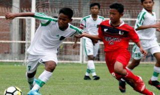 Piala Soeratin U-13, Persebaya Surabaya U-13, Bonek, Berita persebaya, Bonek, Surabaya Wani, Bajul Ijo, PSBK Blitar