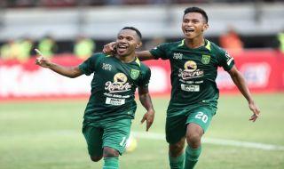 Persebaya Surabaya, Piala Indonesia 2018, PSKT Sumbawa Barat