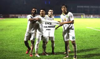 Persebaya Surabaya, Persija Jakarta, Stadion PTIK,