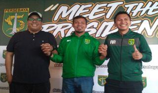 Persebaya Surabaya, Liga 1 2018, Bejo Sugiantoro