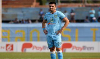 Persela Lamongan, Liga 1 2018, Ahmat Atavev, Aji Santoso