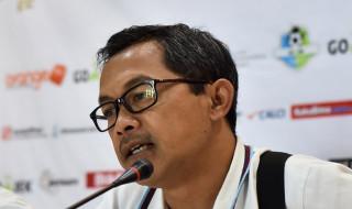 Aji Santoso, Persela Lamongan, Mitra Kukar, Liga 1 2018