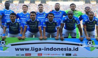 Persib Bandung, Liga 1 2018, Madura United, Stadion Batakan