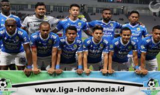 Persib Bandung, Liga 1 2018, PT LIB, Serui