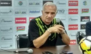 Persib Bandung, Liga 1 2018, Roberto Carlos Mario Gomez, Bobotoh