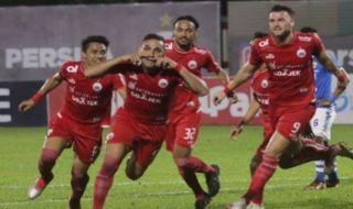 Liga 1 2018, Persija Jakarta, Persib Bandung, Stefano Cugurra Teco, Teco