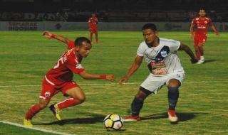 Persija Jakarta, PSIS Semarang, Liga 1 2018, Riko Simanjuntak