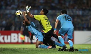 Persija Jakarta, Stefano Cugurra Teco, Liga 1 2018, Persela Lamongan, Diego Assis,