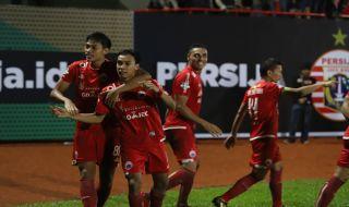 Persija Jakarta, Persebaya Surabaya, Jakmania