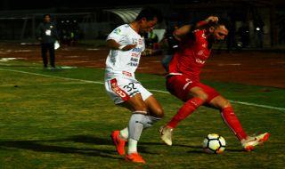 Persija Jakarta, Bali United, Liga 1 2018, Stefano Cugurra Teco