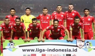 Persija Jakarta, Persib Bandung, Persebaya Surabaya, Liga 1 2018, Stadion PTIK