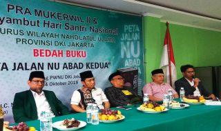 PWNU DKI Jakarta