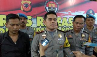 Kapolres Cirebon Kota, AKBP Roland Ronaldy
