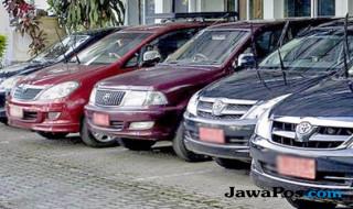 Mobil PNS